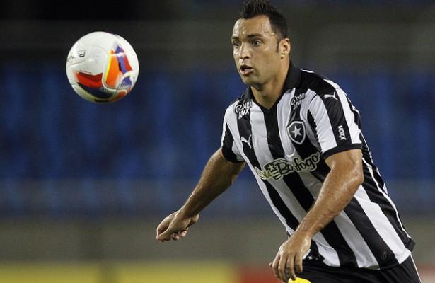 6d054a8c9e No Botafogo o adeus não é só para a série B. – Mercado do Futebol