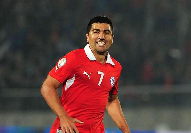03e6e4425b David Pizarro pode estar voltando a Udinese. – Mercado do Futebol