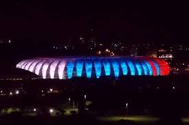 fce5485966 Merci Beaucoup Beira Rio!!  PrayForFrance – Mercado do Futebol