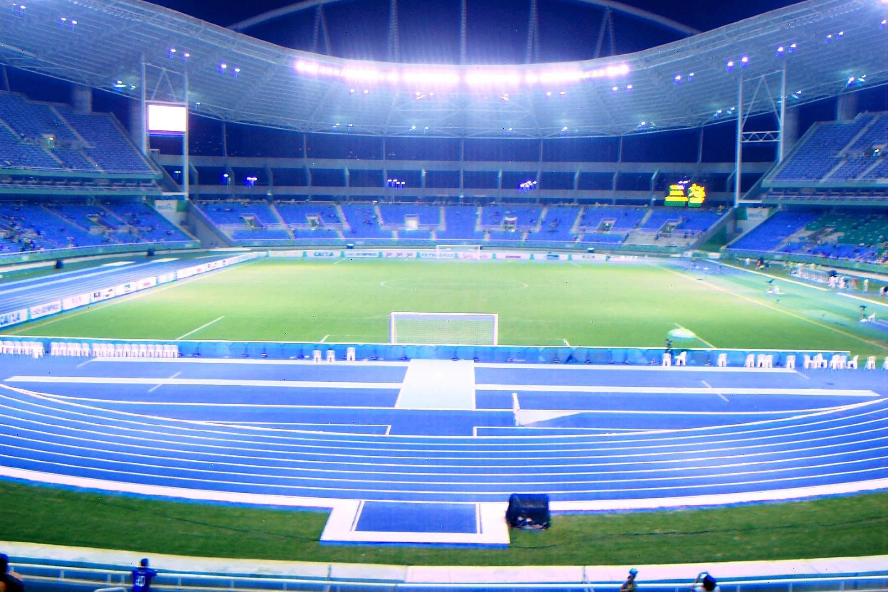 9395fad377 Pré-jogo  Santa Cruz x Botafogo – Mercado do Futebol