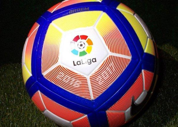 La Liga 16 17 vem ai! – Mercado do Futebol cafc7e7dd013b
