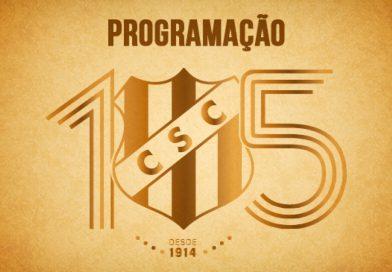 Ceará, 105 anos de hegemonia.