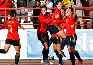 A revolução no futebol feminino perpassa pela seleção espanhola